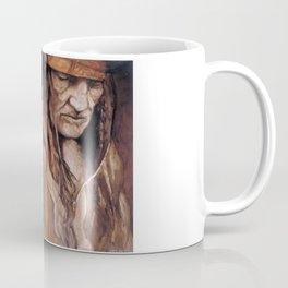 Willie Nelson 2 Coffee Mug