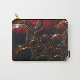 Passion Bubbles Carry-All Pouch