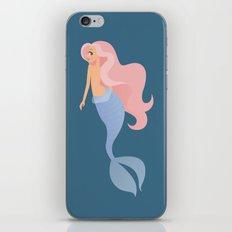 A Glance iPhone & iPod Skin