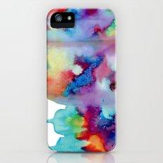 Drip iPhone (5, 5s) Slim Case