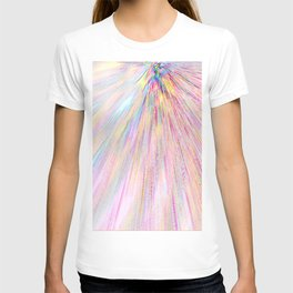 Re-Created Rapture 2 by Robert S. Lee T-shirt