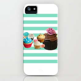 snack time hey! are not you hungry? iPhone Case