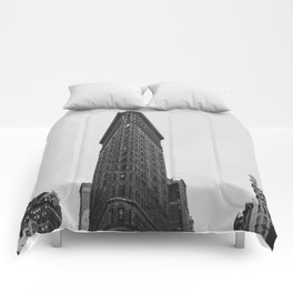 New York City 93 Comforters