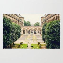 Hôtel-Dieu de Paris Rug
