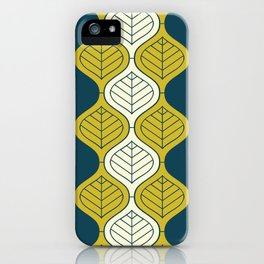 Bohemian Mod iPhone Case