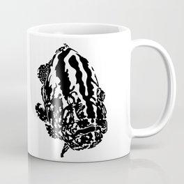 Ghost Move #2 Coffee Mug