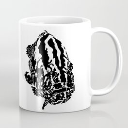 Ghost Move #2 Coffee Mug