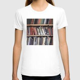 Shelf life T-shirt