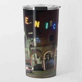 Venice Pride Travel Mug
