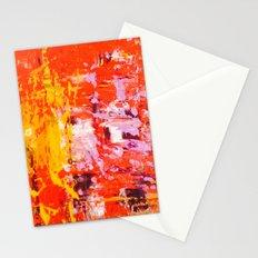 SCRAPE 4 Stationery Cards