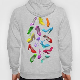 Juicy Shoes Hoody