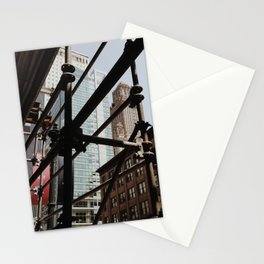 Chicago Theater Stationery Cards
