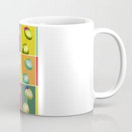 Warhol's AntWoman Coffee Mug