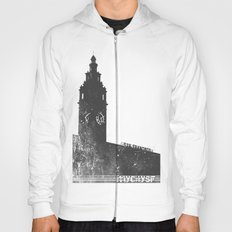 The Ferry Building Hoody