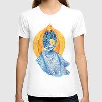 cinderella T-shirts featuring Cinderella by Lydia Joy Palmer