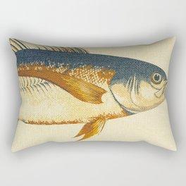 Piscibus 8 Rectangular Pillow