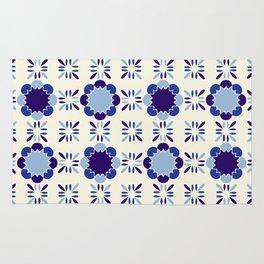 Portuense Tile Rug