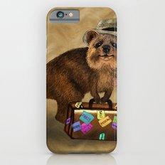 Traveller // quokka Slim Case iPhone 6