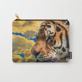 Free Tiger Carry-All Pouch