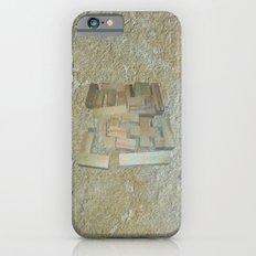 Mosaik 1.1 Slim Case iPhone 6s