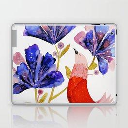 renewed beauty Laptop & iPad Skin