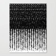 (Re)bar Canvas Print