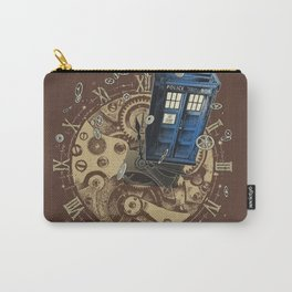 The Doctor?! Carry-All Pouch
