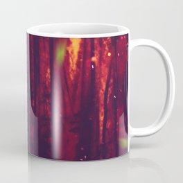 Save The Amazon Coffee Mug