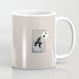 Finches Coffee Mug