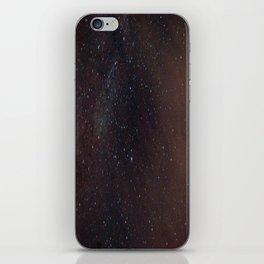 hb, pa iPhone Skin