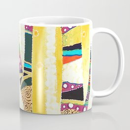 Runk Trees Coffee Mug