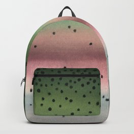 Rainbow Trout Backpack