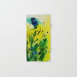 Edgefield Glow No.1 by Kathy Morton Stanion Hand & Bath Towel