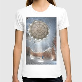 Ancient Architecture T-shirt