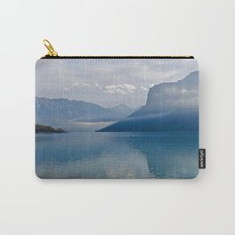 blue nature Carry-All Pouch