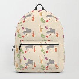 Jazz pack Backpack