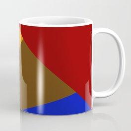 Splash of Colors Coffee Mug