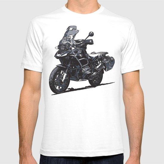BMW R1200GS T-shirt