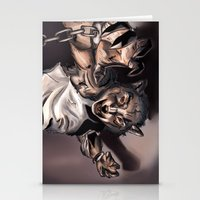 werewolf Stationery Cards featuring Werewolf by Craig Holland Illustration