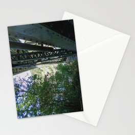 Two Worlds of Deception Pass Stationery Cards