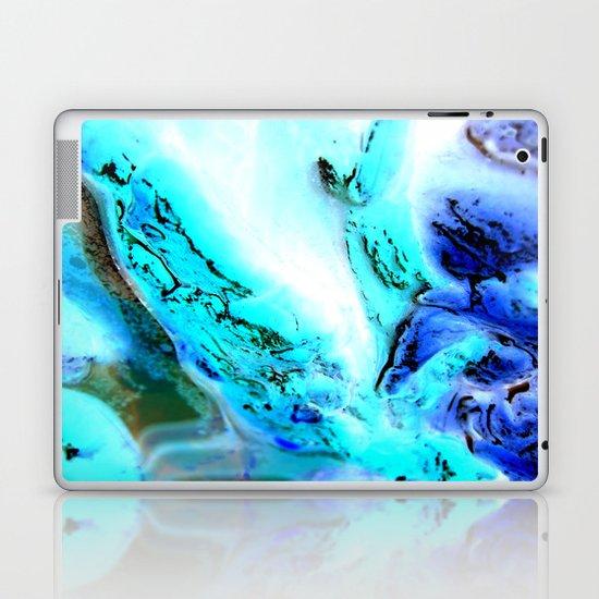 EN ALGÚN LUGAR II Laptop & iPad Skin