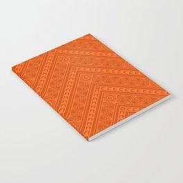Tipi's (Orange) Notebook