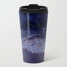 Night Wave Travel Mug