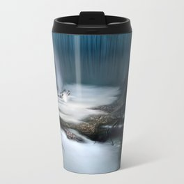 Swamps of Dagobah Travel Mug