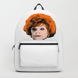 Save Rita Coronation Street Backpack