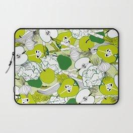 Vegetable pattern Laptop Sleeve