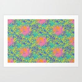 Sol y la Vida Art Print