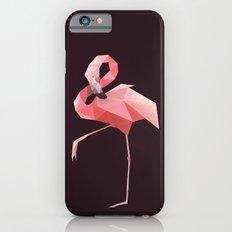 Flamingo. iPhone 6s Slim Case