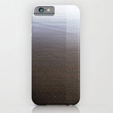 Black Sands I Slim Case iPhone 6s