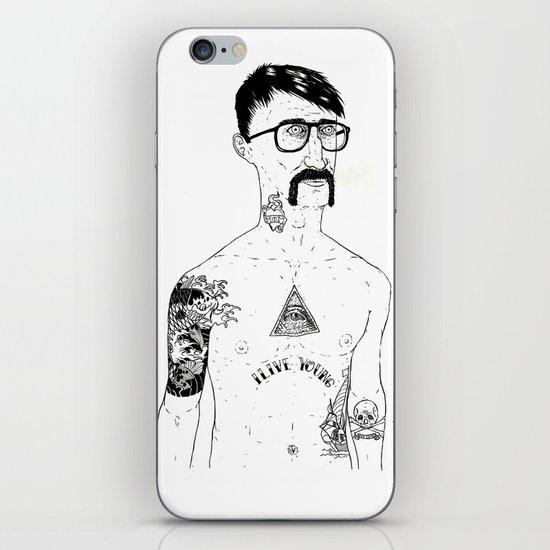 Stanley iPhone & iPod Skin